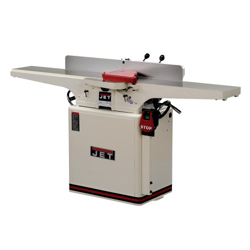 Jet - JJ-8HH Jointer