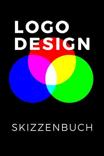 Logo Design Skizzenbuch, Können Sie das Logo größer machen?: Gepunktetes Notizbuch für Logo-Design, Markenidentitäten, Grafikdesign | Graphic Designer Bestes Geschenk