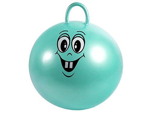 Alsino Balón salterino con Mango y Cara...