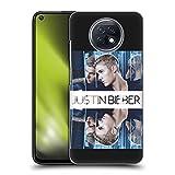Head Case Designs sous Licence Officielle Justin Bieber Reflété Objectif Coque Dure pour...