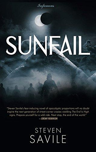 Image of Sunfail