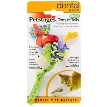 Petstagesreg; Tons of Tails