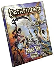 Sean K. Reynolds: Pathfinder Campaign Setting : Inner Sea Gods (Hardcover); 2014 Edition