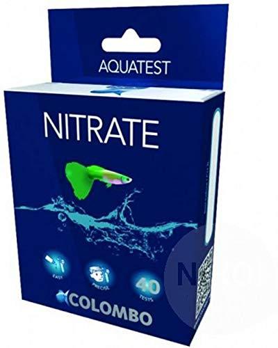 Colombo aquarium nitraat testset