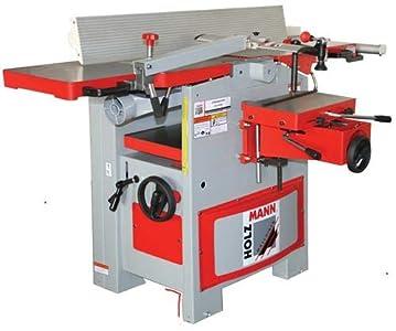 Holzmann HOB 305 PRO - Cepilladora profesional (230 V, 400 V)