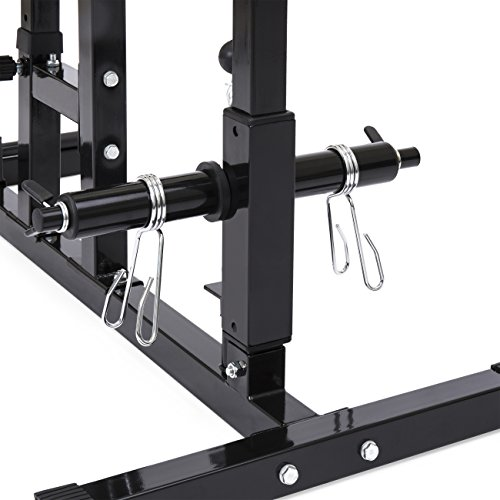 Best Choice LAT Pulldown Cable Machine