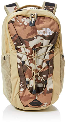The North Face Jester - Mochila, Multicolor, Talla Única
