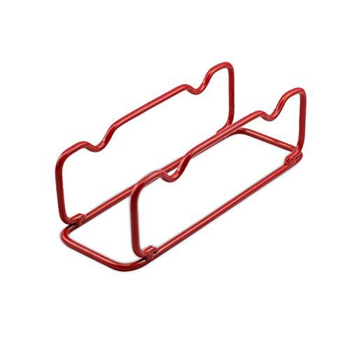 YYWJ Soporte para mancuernas, soporte de almacenamiento de pesas, marco compacto y duradero, para el