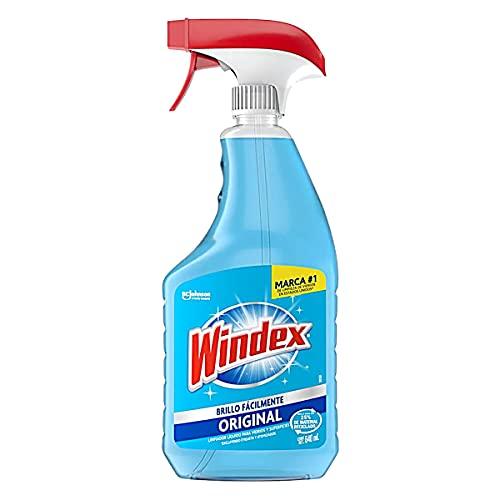 productos de limpieza windex fabricante Windex