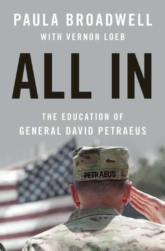 Image of All In: The Education of General David Petraeus