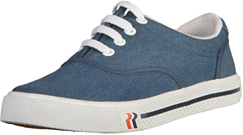 Romika Soling, Baskets mixte adulte - Bleu (Jeans), 48 EU