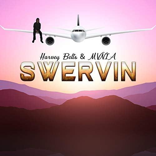 Harvey Betts & MVNIA