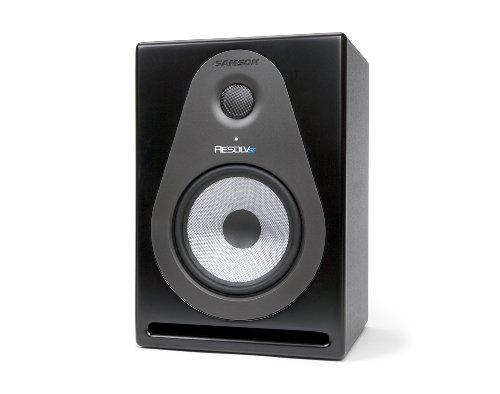 SAMSON RESOLV SE6-100w 2-weg actieve Studio Referentie Monitor (enkel)