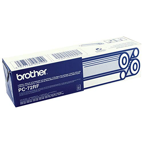 Brother PC-72 Thermopaperroll