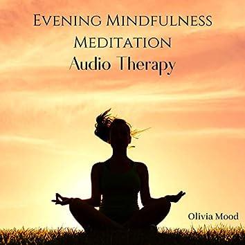 Evening Mindfulness Meditation: Audio Therapy