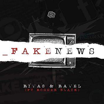 Fake News (feat. Rogger Black)