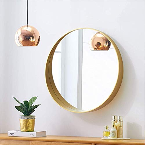 Espejo de cortesía montado en la Pared, Espejo for Decorar el Maquillaje...