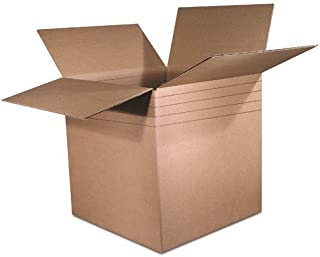 The Packaging Wholesalers 11.75 x 8.75 x 4.75 Multi-Depth 2.75-Inch Shipping Boxes, 25-Count (BS110804MD) by The Packaging Wholesalers B0141MXYJG  Auktion