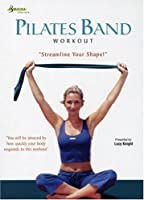Pilates Band Workout [DVD] [Import]