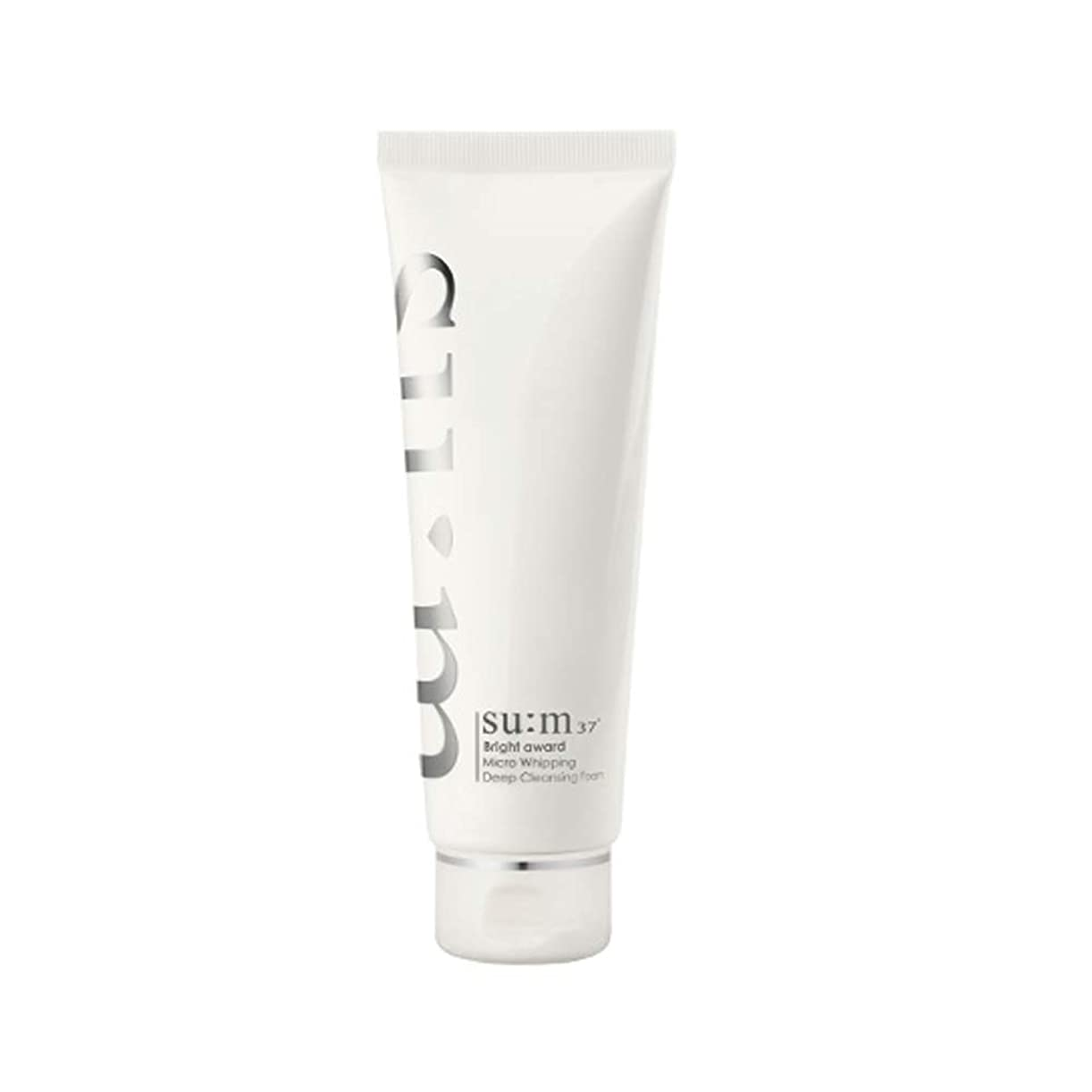 散文別の耕す[su:m37/スム37°] SUM37 Bright Award Micro Whipping Deep Cleansing Foam(並行輸入品)