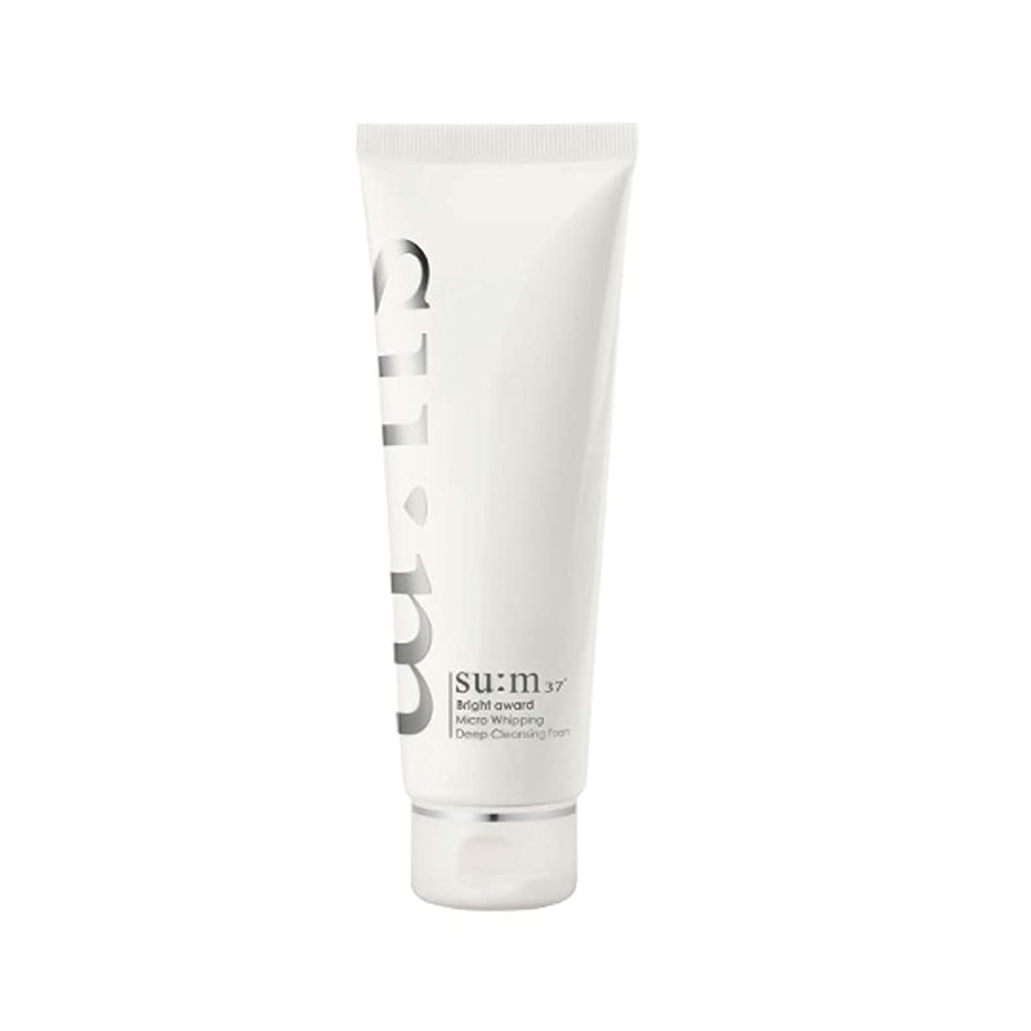 知事文庫本地殻[su:m37/スム37°] SUM37 Bright Award Micro Whipping Deep Cleansing Foam(並行輸入品)