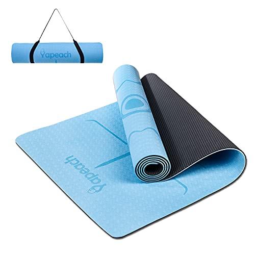 Yapeach Yoga Mat