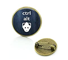 Top Quality Enamel Pin badge , Brand New Sealed Perfect for your favourite jacket, bags, cosplay Fixes to Clothing via a Pin clip/clasp for a firm secure fixing Made From Bronze Alloy Metal Pin Badge Measures 20mm Diameter