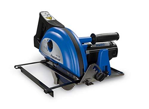 Stormer metaalkracht 3840231SET metaalkracht metalen handcirkelzaag HKS 230 action set, zaagblad diameter 230 mm, met kunststof koffer 3840231SET