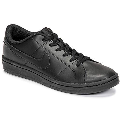 Nike Court Royale 2, Zapatos de Tenis Hombre, Negro, 44.5 EU