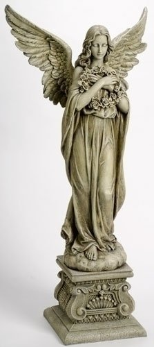 Best-Large-Angel-Statues