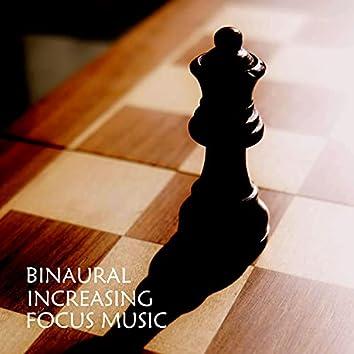 Binaural: Increasing Focus Music