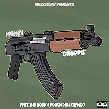 Choppa (feat. Big Nookie & Pooch Dolla)