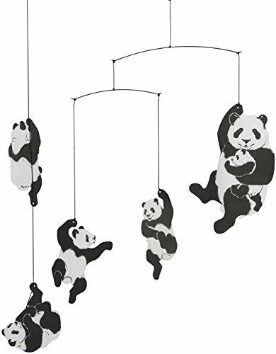 Flensted Mobiles - Panda Mobile