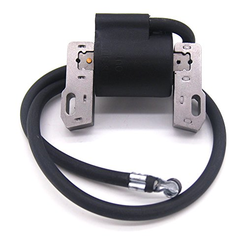 NIMTEK Ignition Coil for Briggs& Stratton 496914 591420 398593 Electronic Ignition Coil Magneto Module Magneto Armature