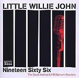 Songtexte von Little Willie John - Nineteen Sixty Six: The David Axelrod & H.B. Barnum Sessions