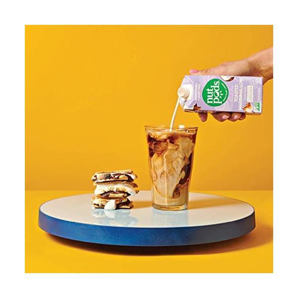 NutPods Toasted Marshmallow Creamer