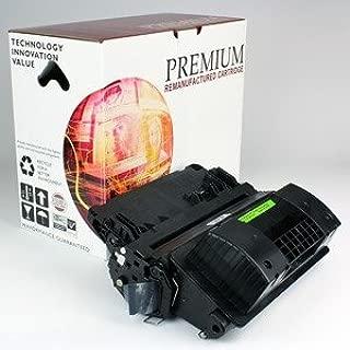 Inkcycle Compatible HP CE390X Reman MICR Toner 24K PR