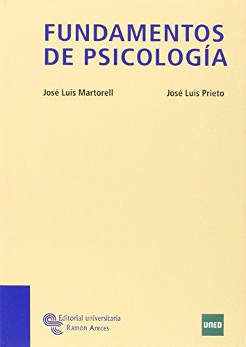 Fundamentos de Psicología (Manuales)