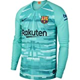 NIKE 2019/20 Stadium Goalkeeper Camiseta De Manga Larga FC...