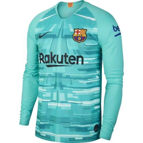 Nike Fc Barcelona 2019/20 Stadium Goalkeeper shirt met lange mouwen FC Barcelona 19-20 heren