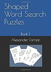 Shaped Word Searches