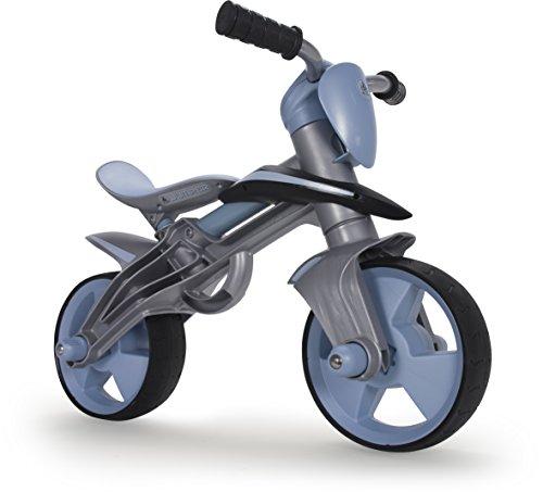 INJUSA - Bicicleta Jumper sin Pedales para Niños a partir de 2...