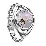 YYZ Adecuado para Regalos Smart Watch Ladies Pulsera Linda...