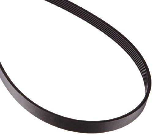 Gates 480J6 Micro-V Belt, J Section, 480J Size, 48