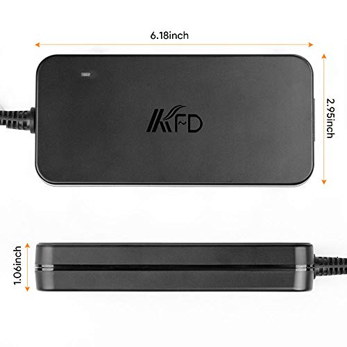 KFD 135W Adapter for Acer Nitro 5 Gaming Laptop AN515-41 AN515-41-F6UH 11CP F5RL;AN515-51 AN515-51-55WL AN515-51-53W5…