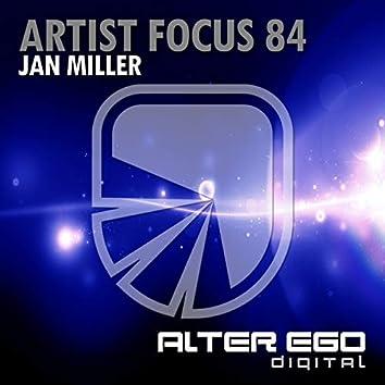 Artist Focus 84: Jan Miller