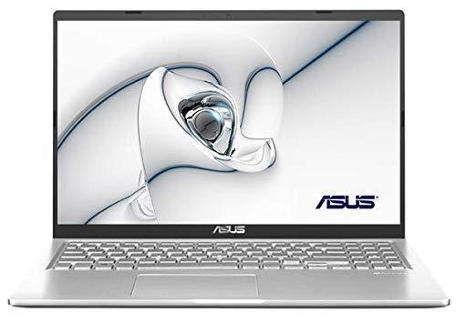 Portatile ASUS X515 cpu Celeron 2 Core a 1.1 ghz, Notebook 15.6  Display HD 1366 x 768 Pixels, ram 4 GB DDR4, SSD 256 GB, webcam, Wi-fi, Bt, Win 10 H, A V, Pronto All uso Gar. Italia