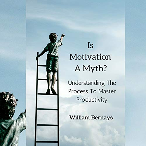 Is Motivation a Myth? cover art