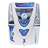 GRAND PLUS 14 Stage White & Blue EPIC 12 LTR RO+UV+UF Water Purifier BT, Free RO Cover Worth 399/- 6...