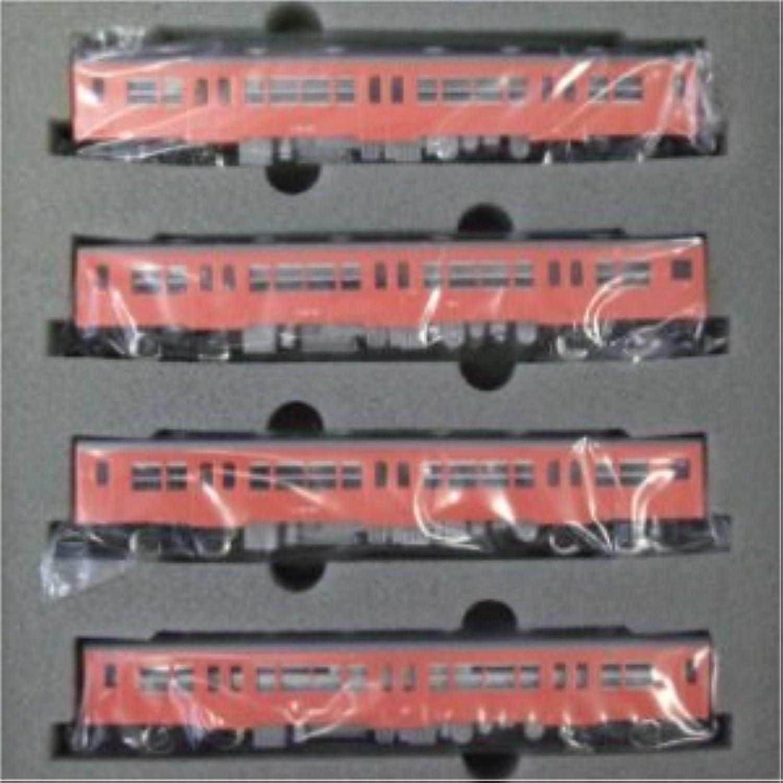 compra en línea hoy JR Series Kiha 35 Diesel Diesel Diesel Coche Set (Metropolitan Area Colour) (Model Train)  ventas al por mayor